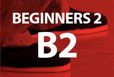 Beginners 2
